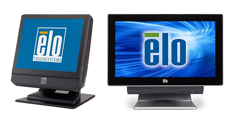 Elo Touchsystems POS Oprema