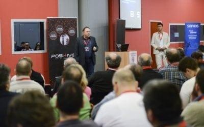 "Održan Positive BITS 2017 – skup za partnere novosadske IT kompanije ""Positive"""
