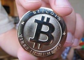 Novo doba, mislite Bitcoin?