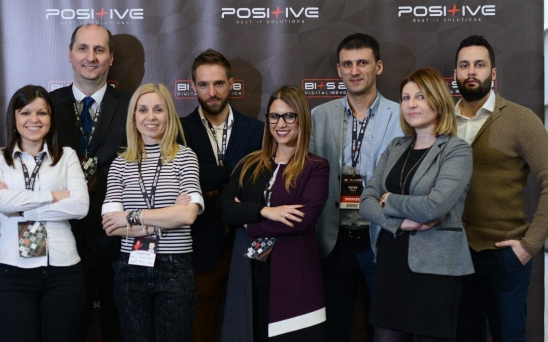 Održana druga po redu konferencija BITS – Digital Revolution