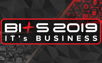 Poziv na konferenciju BITS 2019 – IT's business