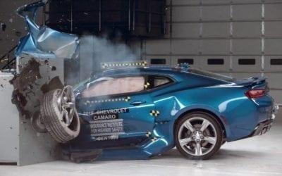 Vašem automobilu ne trebaju airbag-ovi!